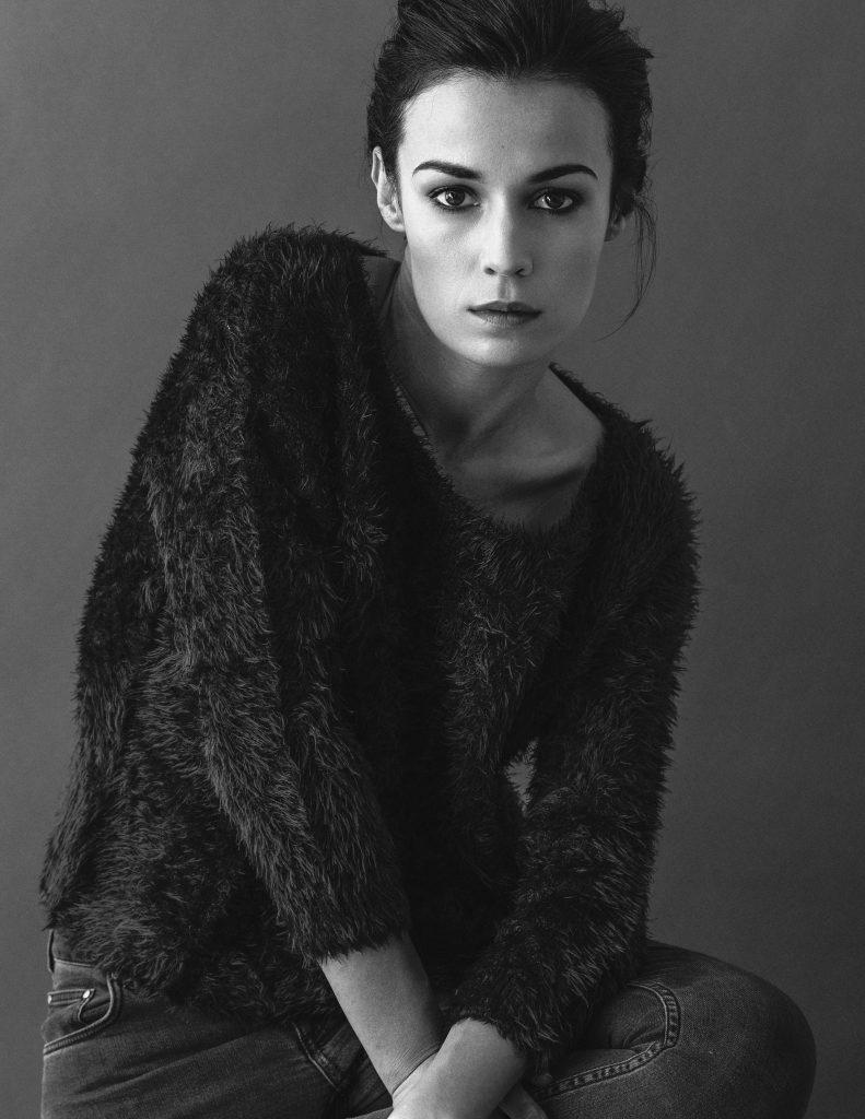 Sara Rivero Nude Photos 20